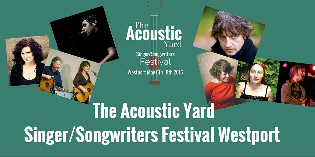 The Acoustic Yard Singer_Songwriters Festival Westport-2