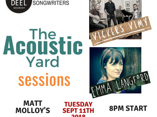 The Acoustic Yard Sessions