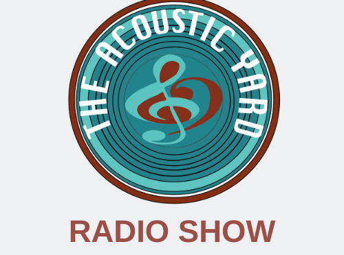The Acoustic Yard Radio Show